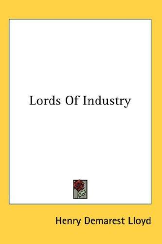 Lords Of Industry