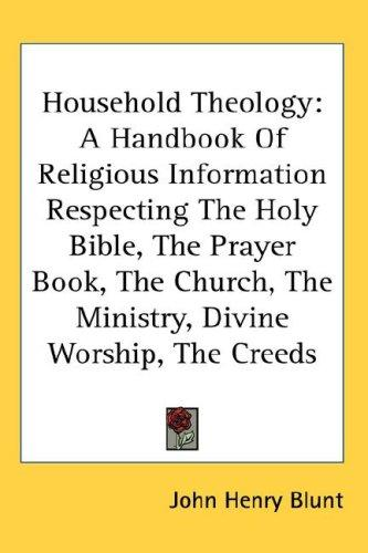 Download Household Theology