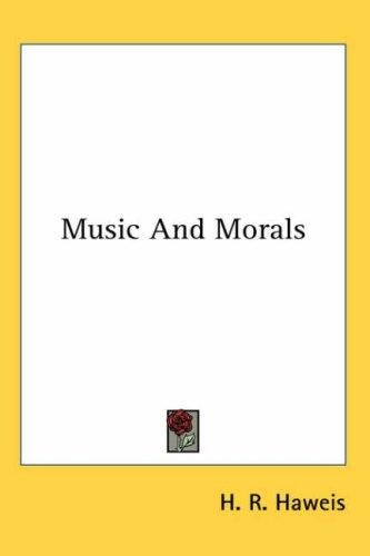 Download Music And Morals