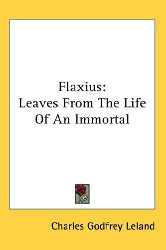 Download Flaxius