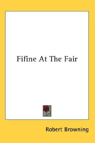 Download Fifine At The Fair