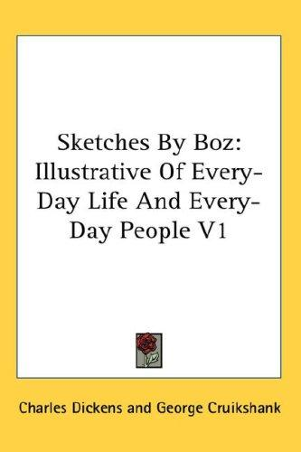 Download Sketches By Boz