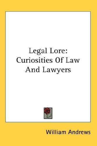 Download Legal Lore
