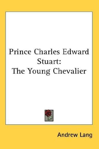 Download Prince Charles Edward Stuart