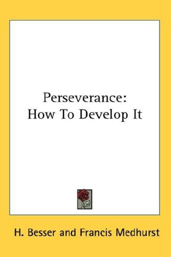 Download Perseverance