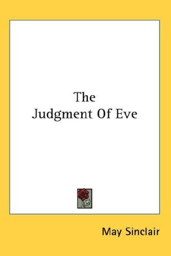 The Judgment Of Eve