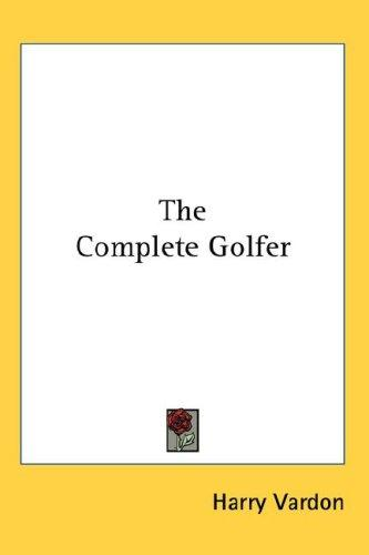 Download The Complete Golfer