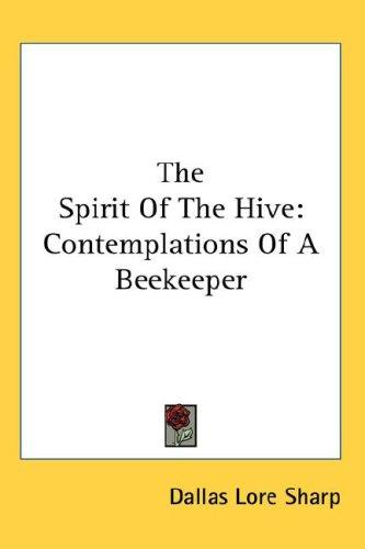 Download The Spirit Of The Hive