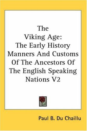Download The Viking Age