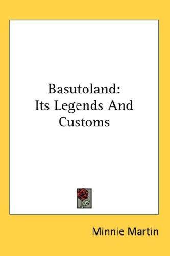 Download Basutoland