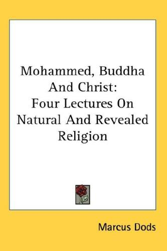 Download Mohammed, Buddha And Christ