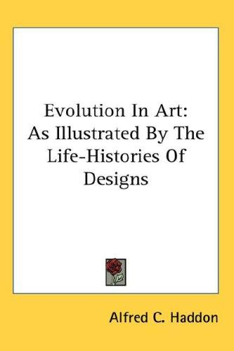 Evolution In Art