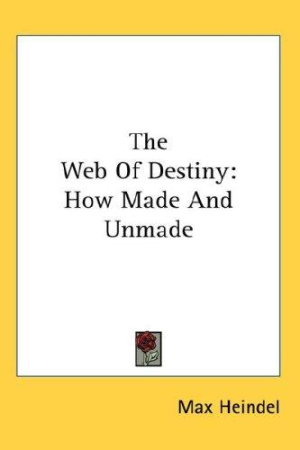 Download The Web Of Destiny
