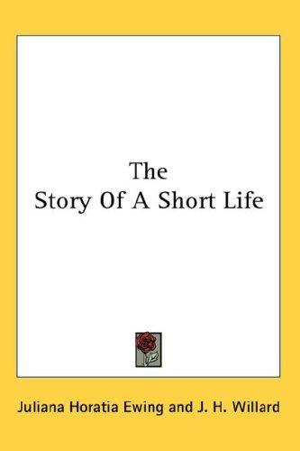Download The Story Of A Short Life