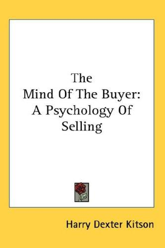 Download The Mind Of The Buyer