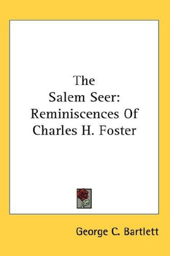 The Salem Seer