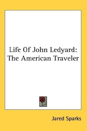 Download Life Of John Ledyard