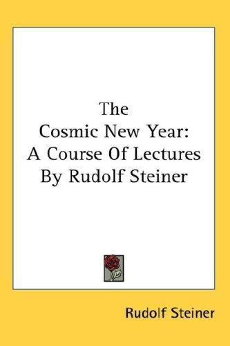 Download The Cosmic New Year