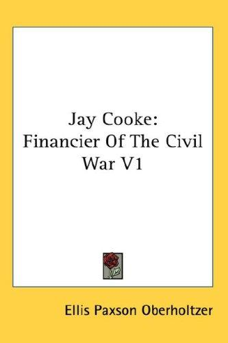 Download Jay Cooke