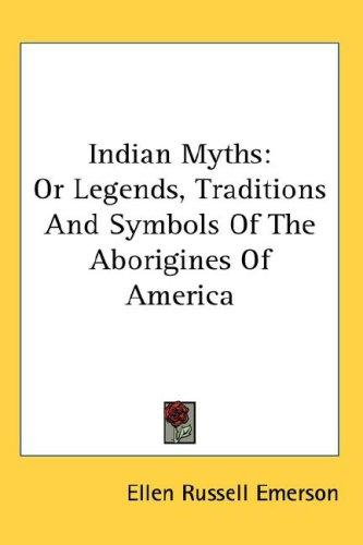 Download Indian Myths