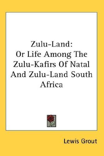 Zulu-Land