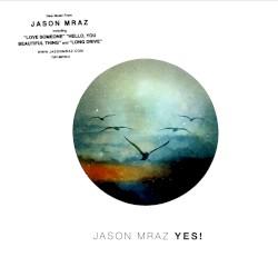 Yes! by Jason Mraz
