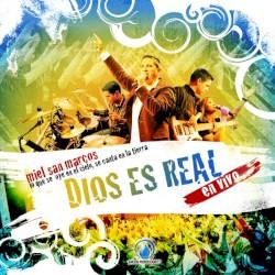 Miel San Marcos feat. Christine D'Clario - Grande y fuerte