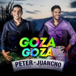 Peter Manjarrés - Goza Goza