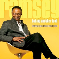 Ramsey Lewis - Betcha by Golly Wow