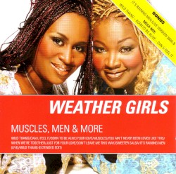 The Weather Girls - Born to Be Alive