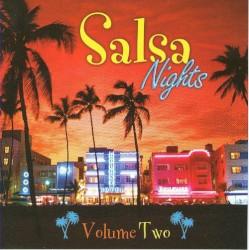 Sonora Carruseles - La salsa la traigo yo