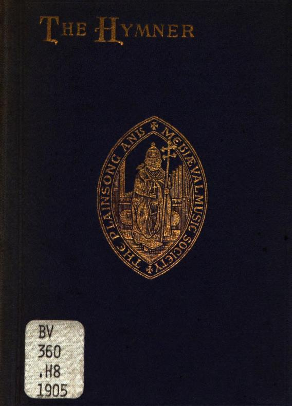 The Hymner by
