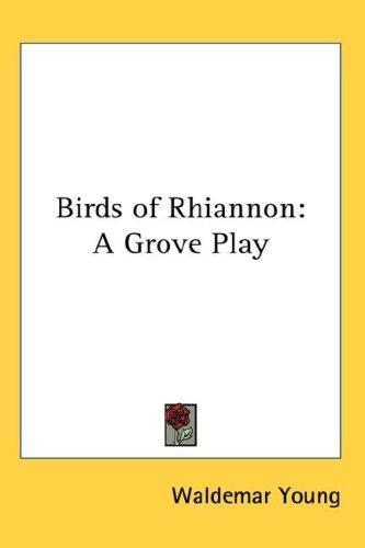 Birds of Rhiannon